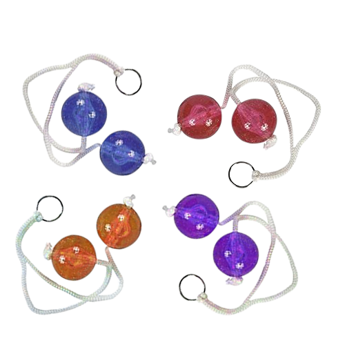 1.65 Clacker Ball Set