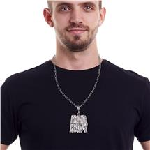 BAD BOY BLING BLING NECKLACES