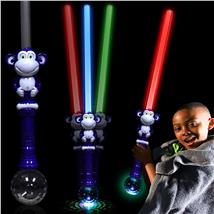 LED MONKEY SWORD