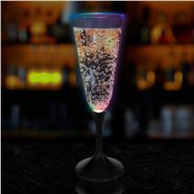 7-COLOR CLEAR CHAMPAGNE-BLACK