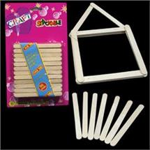 POPSICLE STICK PACKS - 12 PACK