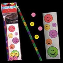SMILE ACTIVITY PACKS - 12 PACKS