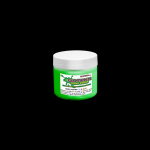 Glominex Glow Paint 2 oz Jar - Green