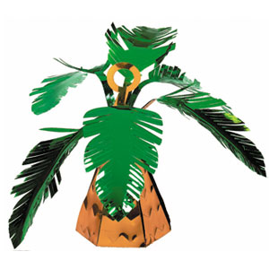 Palm Tree Balloon Weight