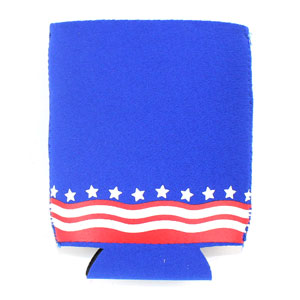 Patriotic Drink Holder