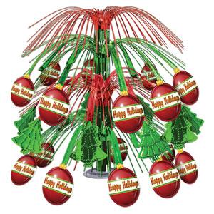 christmas-ornament-cascade-centerpiece-18in
