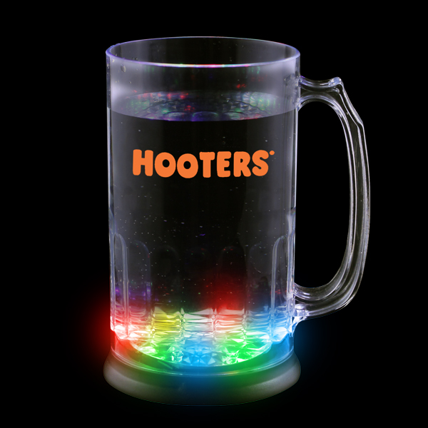 LED Beer Mug - 28 oz.
