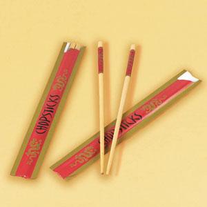 Chinatown Chopsticks- 6ct