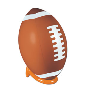 Inflatable Football and Tee Set- 3ft