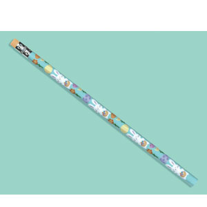 Easter Pencils - 12ct