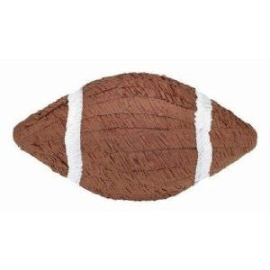 Football Pinata- 15in