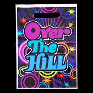 Over the Hill Loot Bags