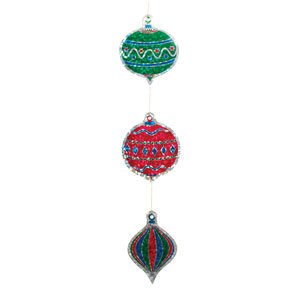 Ornament Danglers