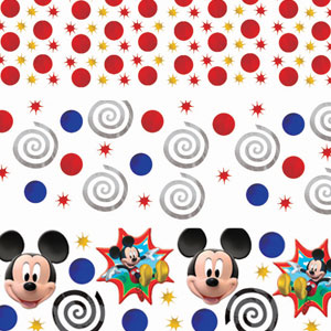 Mickey Confetti- Assorted