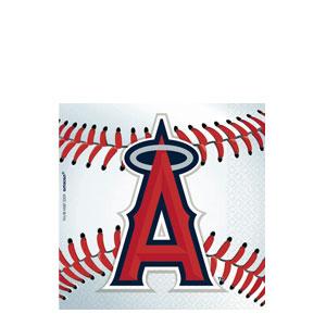 los-angeles-angels-beverage-napkins-36ct