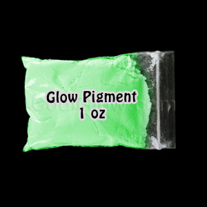 Glominex Glow Pigment 1 oz - Green