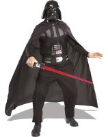 Star Wars Episode 3 - Darth Vader Adult Costume Kit - One Size