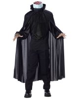 Headless Horseman Child Costume - Medium (8-10)