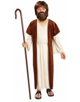 Jesus Child Costume - Medium 8-10