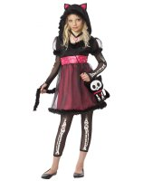 Kit the Kat Child Costume - Large (10/12)