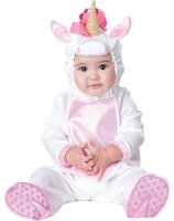 Magical Unicorn Infant - Toddler Costume - 6-12 Months