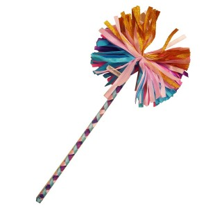 Sesame Street Abby Cadabby Wand - Purple / One Size