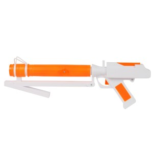 Star Wars Clone Wars Clone Trooper Blaster - Orange / One Size