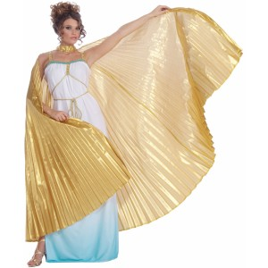Theatrical Adult Wings - Gold / One-Size