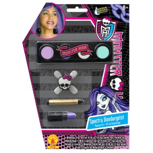 Monster High Spectra Vondergeist Makeup Kit - Multi-colored / One-Size