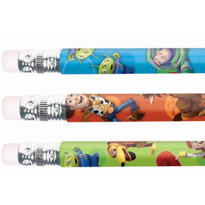 Toy Story 3 Pencils- 12ct