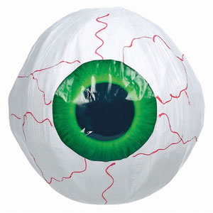 Eyeball Pinata- 12in