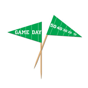 Game Day Football Picks- 50ct