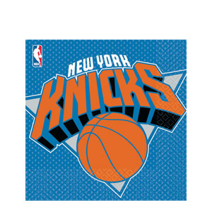 New York Knicks Luncheon Napkins