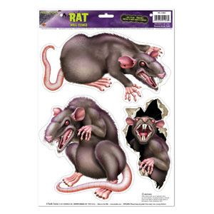 Rat Clings