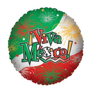 viva-mexico-balloon-18in