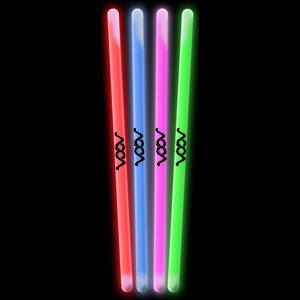 10 Inch Glow Sticks - Assorted